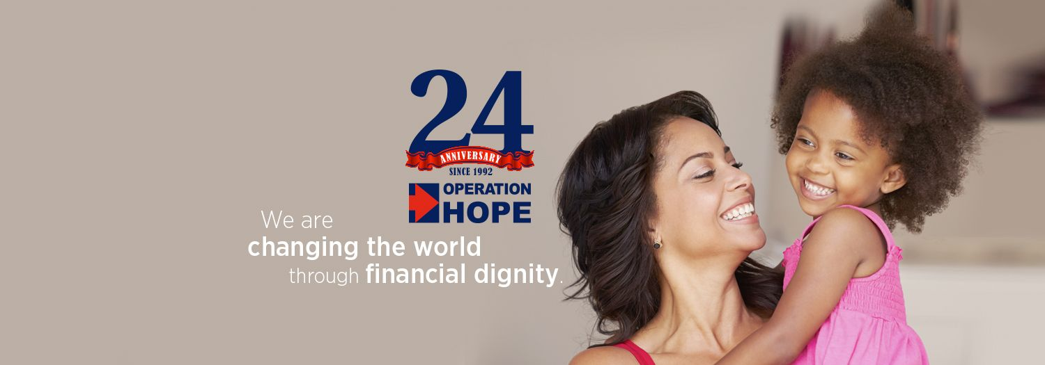 Operation Hope Inc.