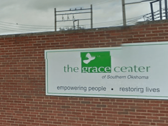 The Grace Center of Southern Oklahoma