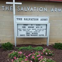 Salvation Army of Lenawee County