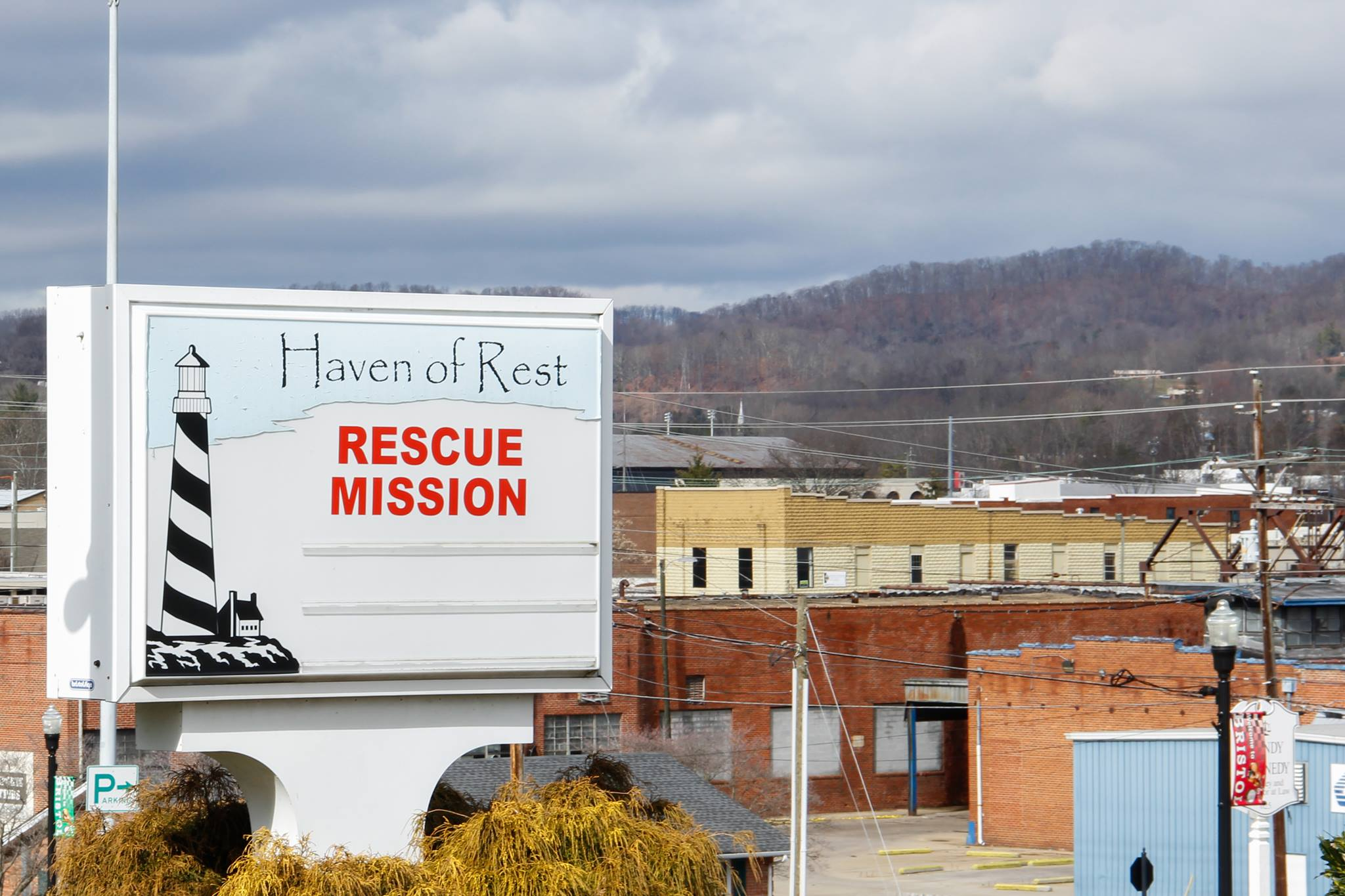 Haven of Rest Rescue Mission