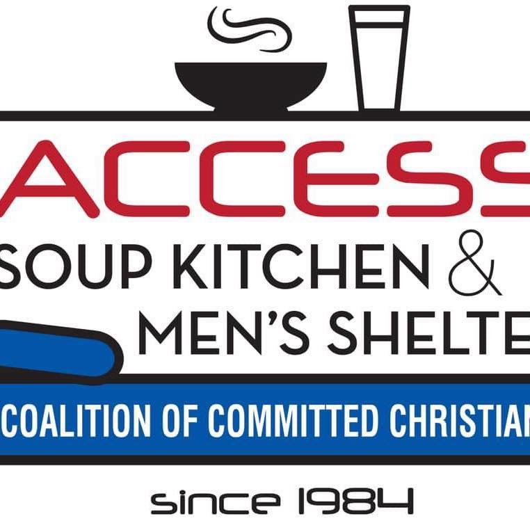 Access - Shelter for Men and Soup Kitchen