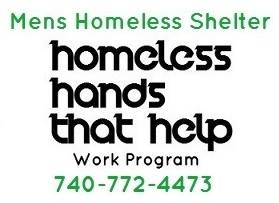 Mens Homeless Shelter