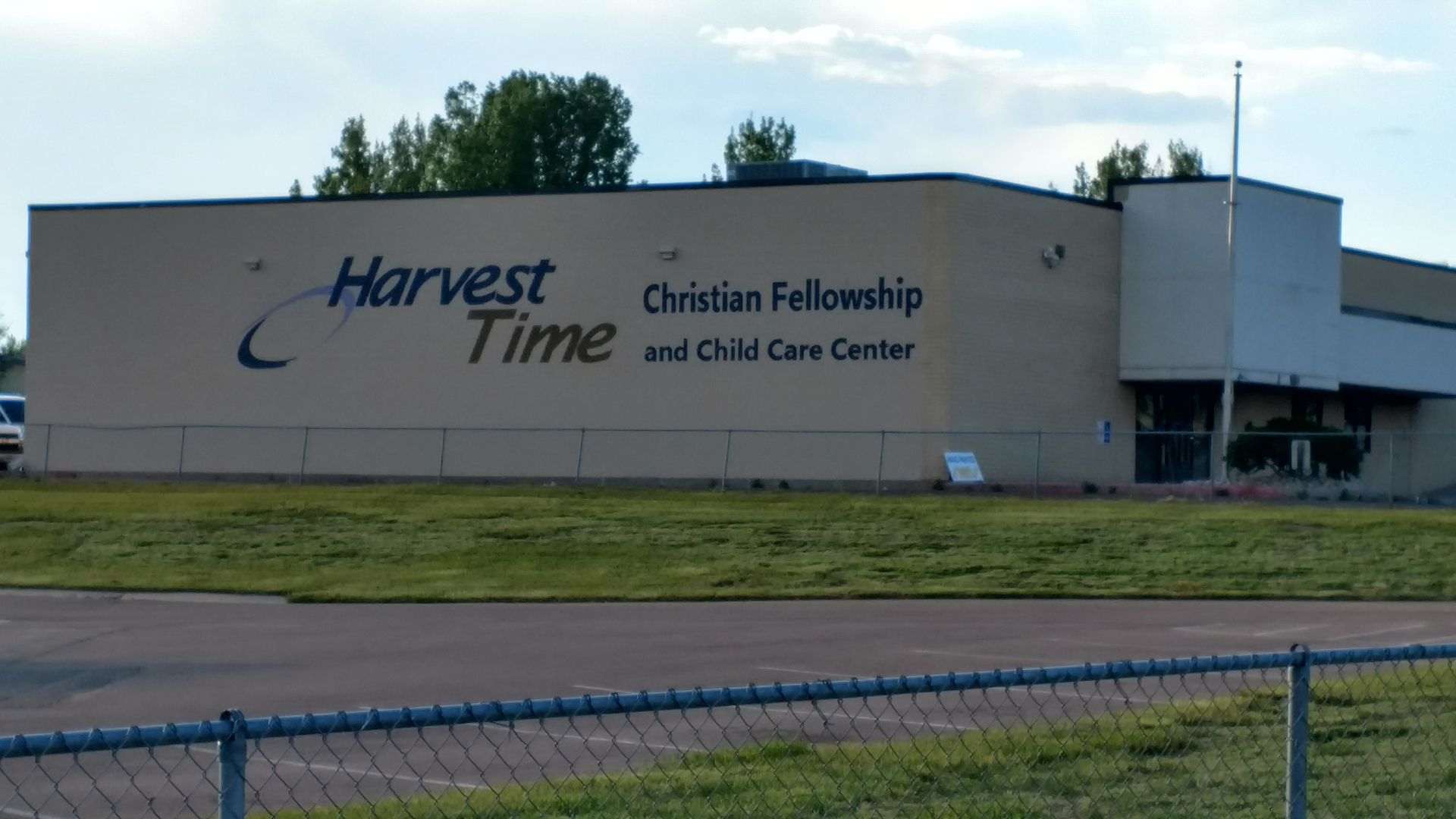 Harvest Time Christian Fellowship- Richards Center