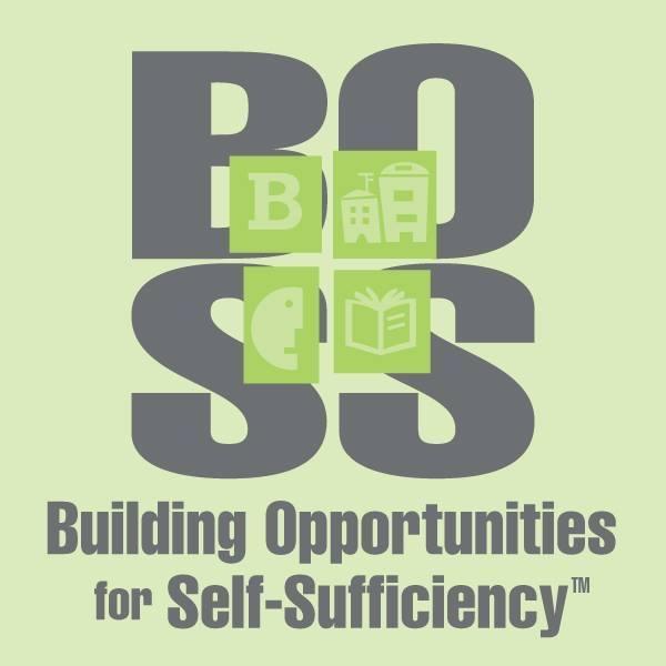 BOSS Multi Agency Service Center (MASC)