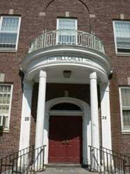 Webster House/Hillcrest House