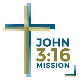 John 3:16 Mission