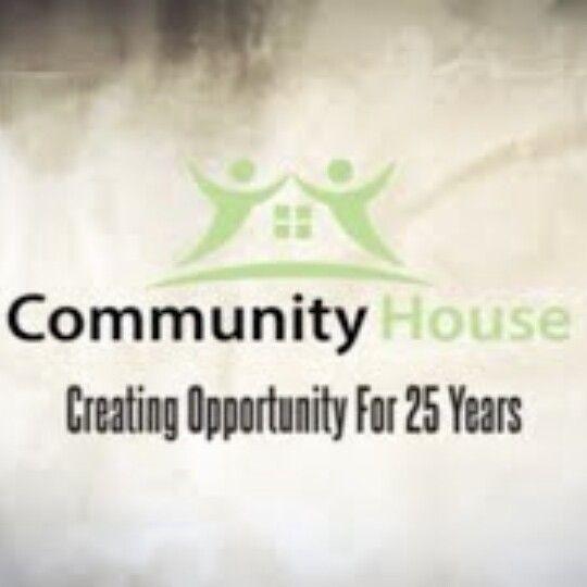 Community House on Broadway