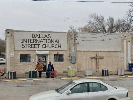 DISC Ministries