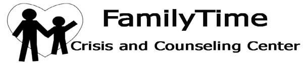 FamilyTime Crisis and Counseling Cemter