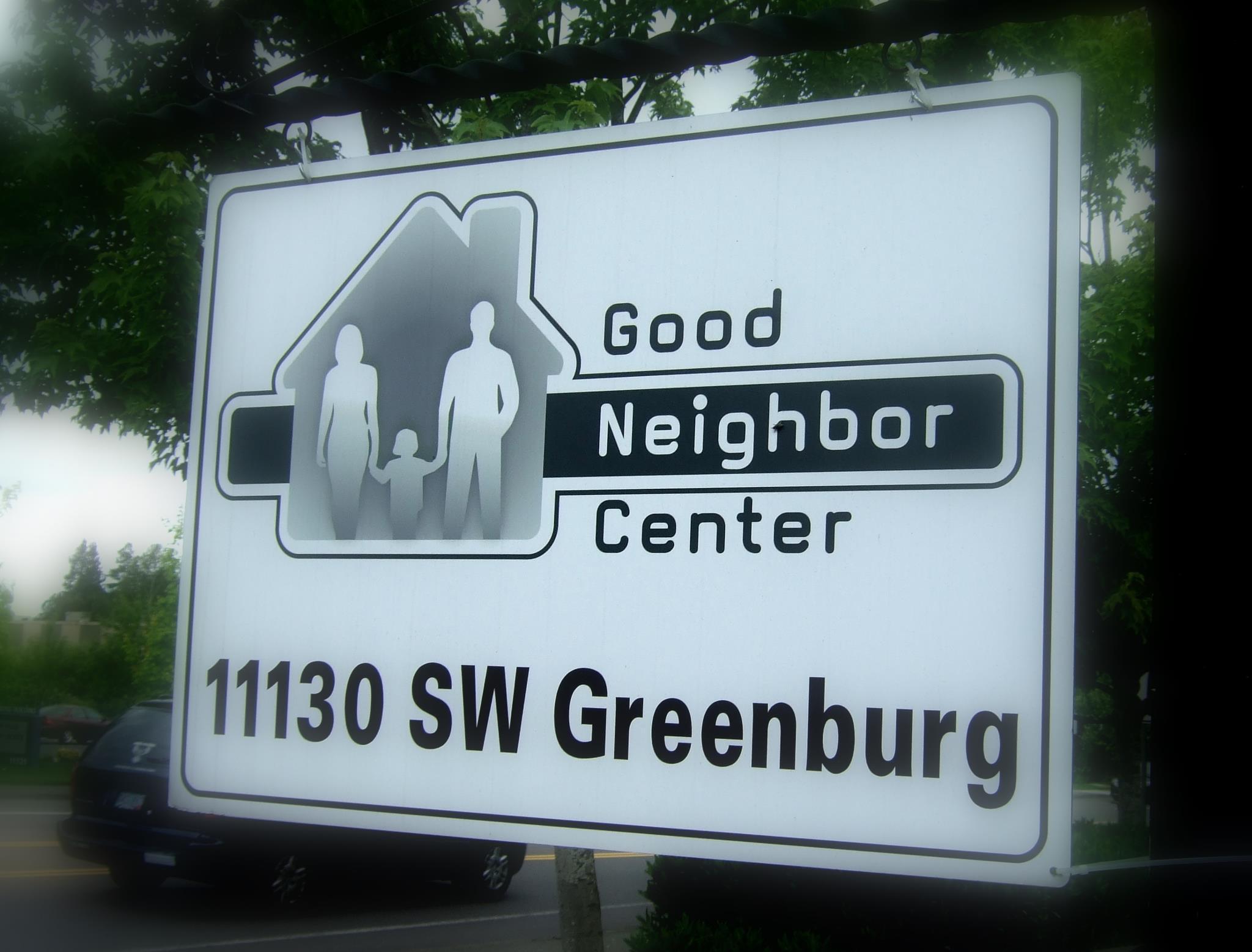 Good Neighbor Center