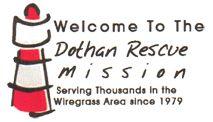 Dothan Rescue Mission - Men\'s Lodge