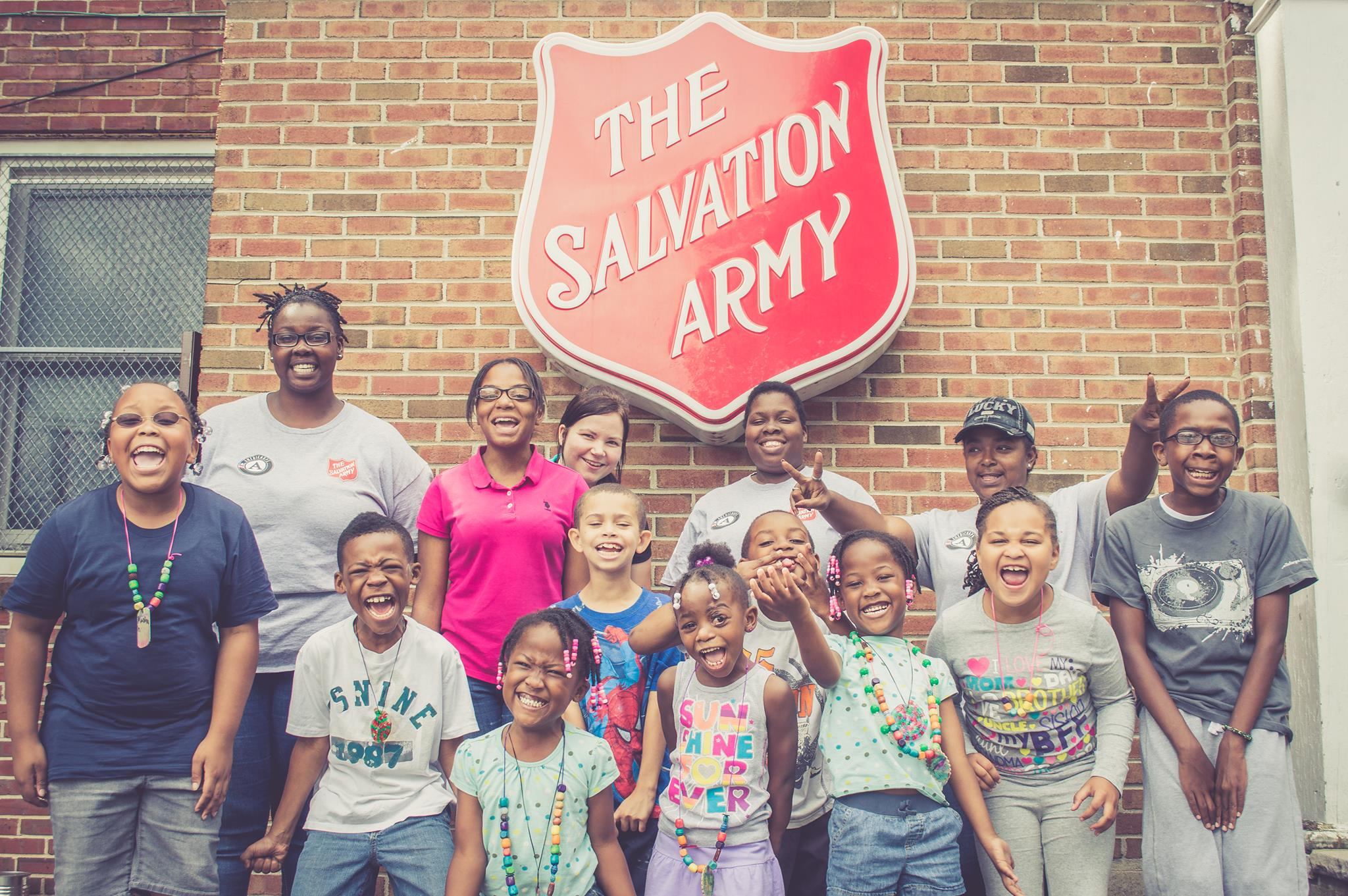 Salvation Army Morristown Emergency Assistance