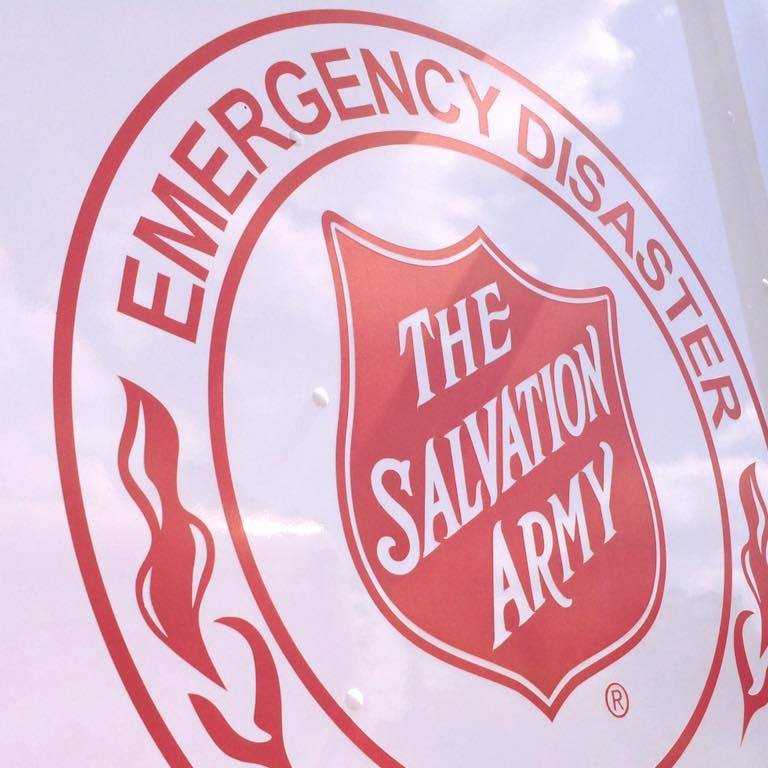Salvation Army St.ringer Emergency Lodge