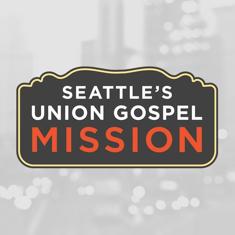 Seattle's Union Gospel Mission