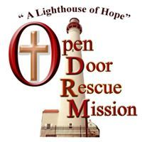 Open Door Rescue Mission Ministries
