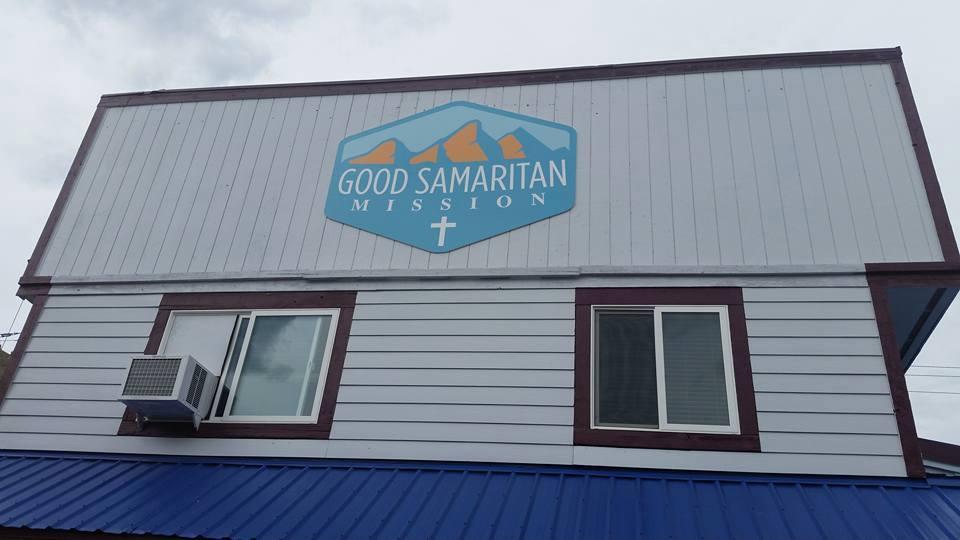 Good Samaritan Mission