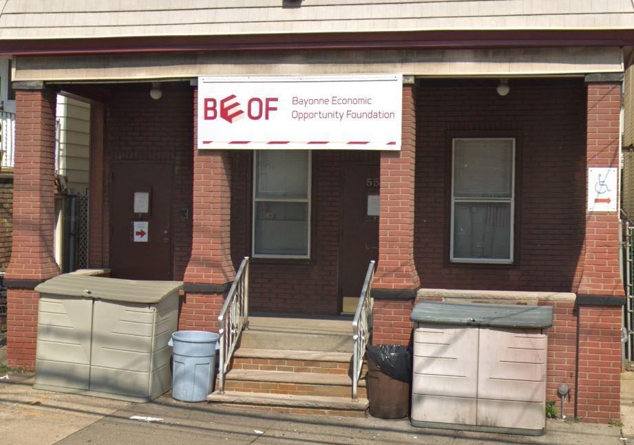 Bayonne Economic Opportunity Foundation
