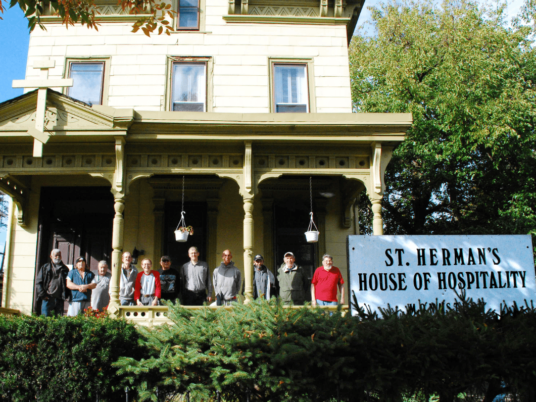 St. Herman's House of Hospitality