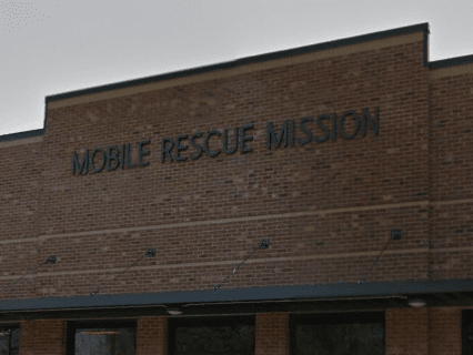 Waterfront Rescue Mission of Alabama