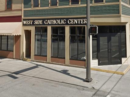 West Side Catholic Shelter For Women