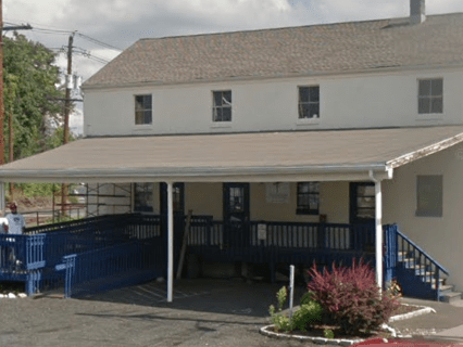 Jericho Overflow Homeless Shelter