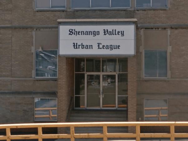 Shenango Valley Urban League