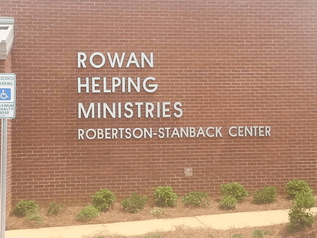 Rowan Helping Ministries Overnight Shelter