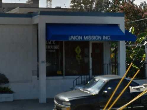 Union Mission Inc.
