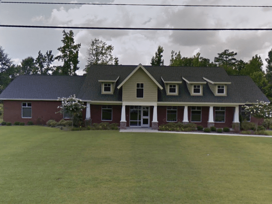 Alabama Baptist Children's Homes and Family Ministries