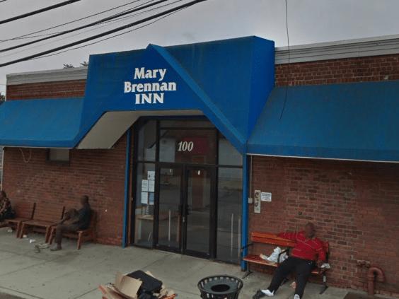 Mary Brennan INN