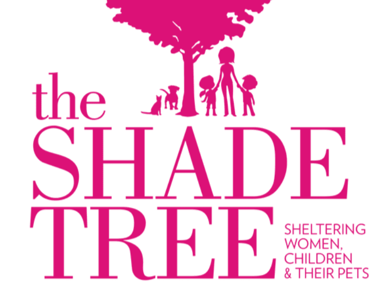 Shade Tree Shelter for Women