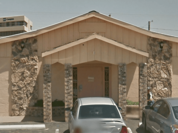 Jesus House of Odessa