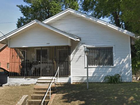 Eden Outreach, Inc.
