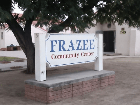 Frazee Community Center