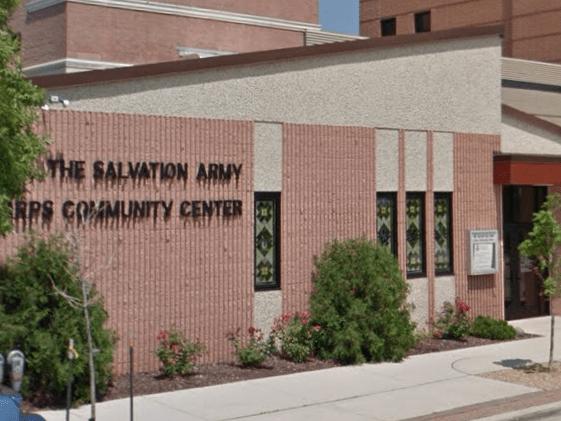 Salvation Army Emergency Shelter Sheboygan