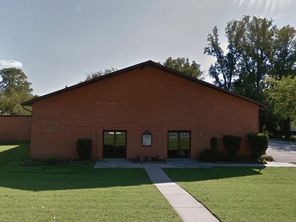 Mt. Zion Apostolic Faith Churches of Jesus
